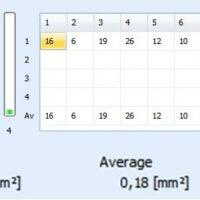 Dandruffmeter-evaluate