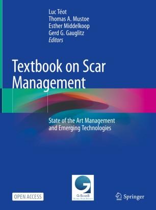Textbook on Scar Management Springer © 2020