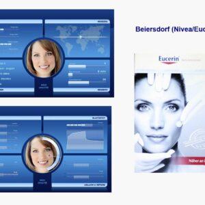 Beiersdorf (Nivea/Eucerin)