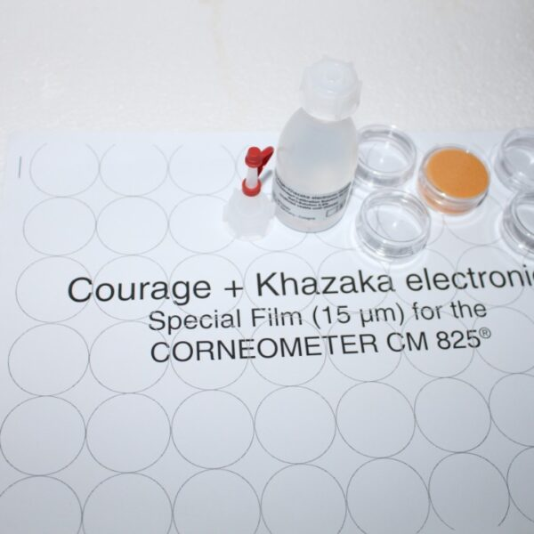 calibration kit for Corneometer® CM 825