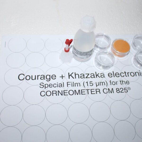 calibration kit for Corneometer® CM 825