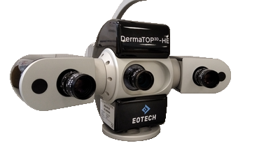 A new line of systems for scientific 3D imaging