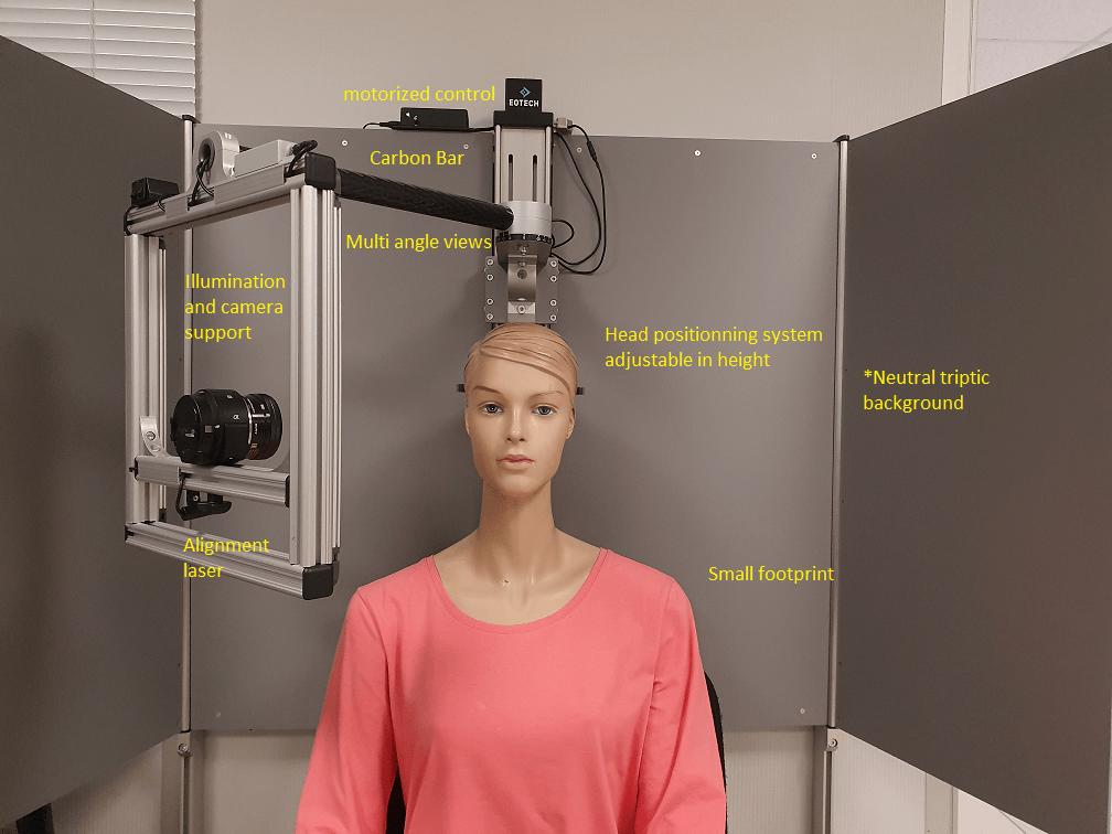 Cbrite- medical photography equipment
