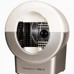 Full face photography-VisioFace 1000D